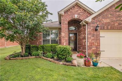 Johnson County Single Family Home For Sale