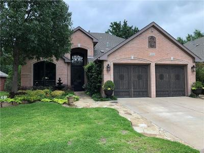 Flower Mound Single Family Home Active Option Contract: 3236 Mission Ridge Drive