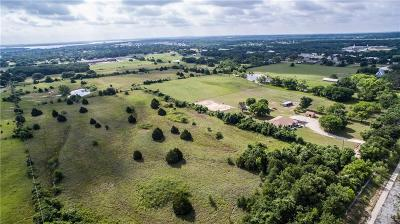 Azle Residential Lots & Land For Sale: Tract 4 Jackson Trail