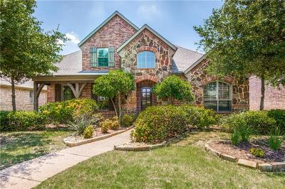 Frisco Single Family Home For Sale: 5803 Noble Oak Lane