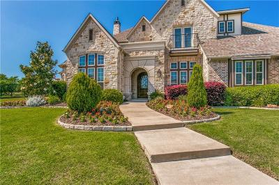 Rockwall County Single Family Home For Sale: 1110 Oxford Court