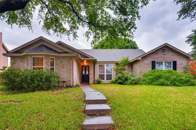 Carrollton Single Family Home For Sale: 1137 Heather Lane