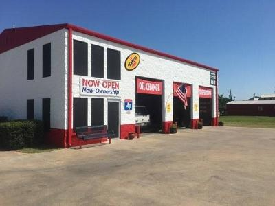 Burleson Commercial For Sale: 3311 SW Wilshire Boulevard