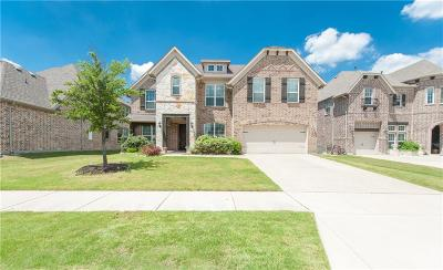 Frisco Single Family Home For Sale: 13068 Tall Grass Trail