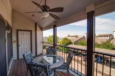 Rockwall Townhouse For Sale: 534 Yacht Club Drive