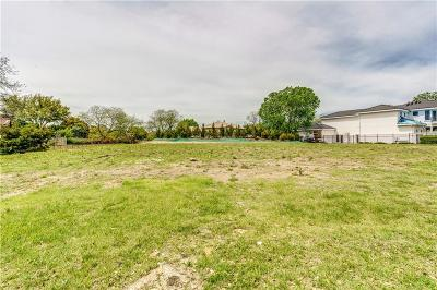 Plano Residential Lots & Land For Sale: 6405 Harrods Court