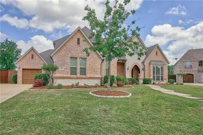 Allen Single Family Home For Sale: 968 Rockport Lane