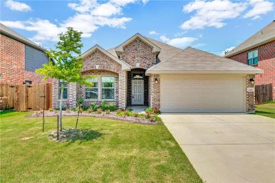 Saginaw Single Family Home For Sale: 941 Lost Heather Drive