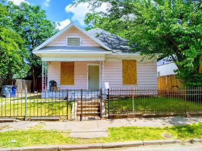 Single Family Home For Sale: 4114 Delano Place