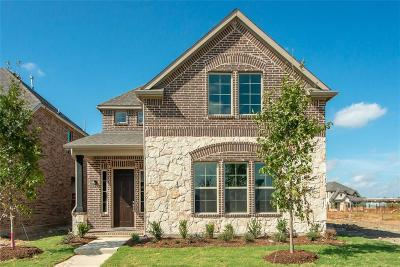 Farmers Branch Single Family Home For Sale: 12765 Camden Place
