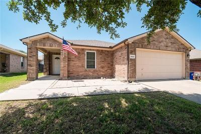 Little Elm Single Family Home For Sale: 1652 Princess Lane