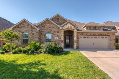 Waxahachie Single Family Home For Sale: 346 S Hill Drive