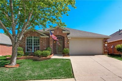 Sachse Single Family Home For Sale: 6110 Timbercrest Trail