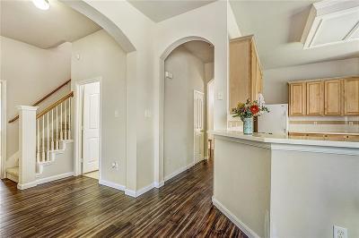 McKinney Single Family Home For Sale: 5000 Wethington Court