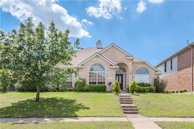 Plano Single Family Home For Sale: 7209 Avalon Drive
