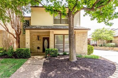 Dallas County Single Family Home For Sale: 5833 Preston Valley Drive