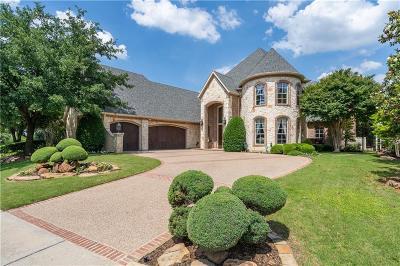 Frisco Single Family Home For Sale: 5022 Oak Knoll Lane