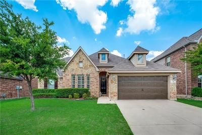 Single Family Home For Sale: 3505 Gallant Trail