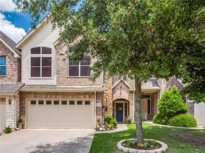 Archer County, Baylor County, Clay County, Jack County, Throckmorton County, Wichita County, Wise County Townhouse For Sale: 170 Greathouse