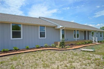 Farmersville Single Family Home For Sale: 6235 State Highway 78 N