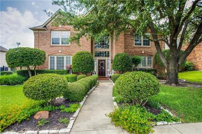 North Richland Hills Single Family Home For Sale: 8405 Castle Creek Road