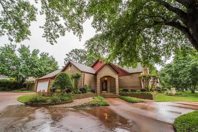 Tyler Single Family Home For Sale: 6806 Hollytree Circle