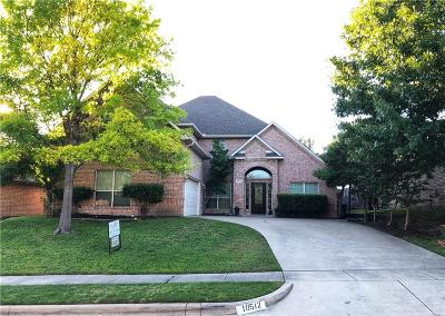 Benbrook Single Family Home For Sale: 10512 Stonehill Drive