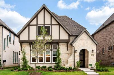 Single Family Home For Sale: 8051 Sunflower Lane