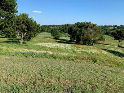 Cleburne Residential Lots & Land For Sale: 7245 S Aberdeen Drive