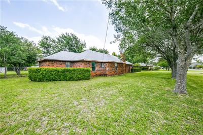 Red Oak Single Family Home Active Option Contract: 126 Carmen Drive