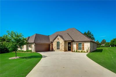 Cooke County Single Family Home For Sale: 102 Pontiac Drive