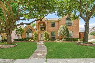 Plano Single Family Home For Sale: 4212 Atherton Drive