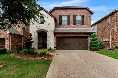 Lewisville TX Single Family Home For Sale: $380,000