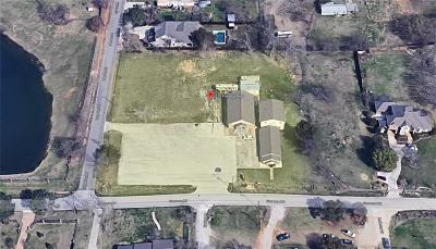 Keller Residential Lots & Land For Sale: 2257 Florence Road