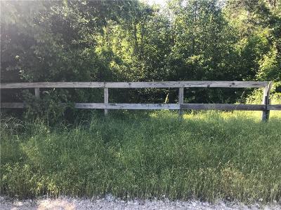 Double Oak Residential Lots & Land For Sale: 160 Villa Creek Drive