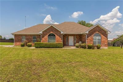 Howe Single Family Home For Sale: 206 Old Highway 6