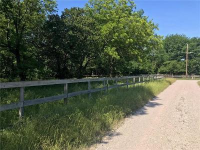 Double Oak Residential Lots & Land For Sale: 170 Villa Creek Drive