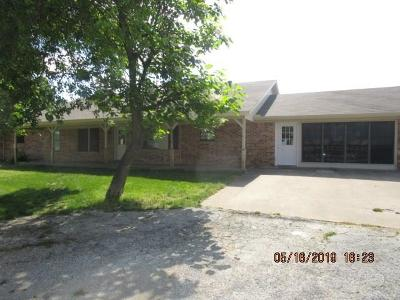Haslet Residential Lease For Lease: 100 Blue Mound Road E