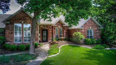Parker County Single Family Home Active Option Contract: 216 Evergreen Trail