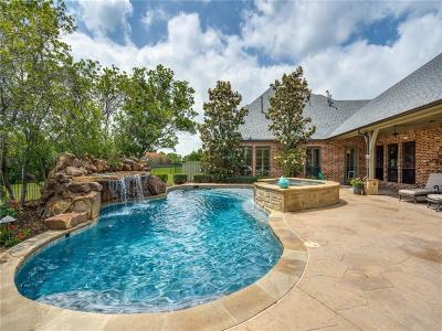 Prosper Single Family Home For Sale: 1750 Blue Forest Drive