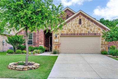 McKinney Single Family Home For Sale: 4213 Holburn Drive