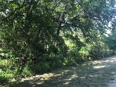 Denton County Residential Lots & Land For Sale: 150 Villa Creek Drive