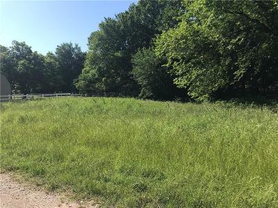 Double Oak Residential Lots & Land For Sale: 140 Villa Creek Drive