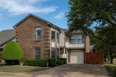 Irving Single Family Home For Sale: 401 Moonlight Way