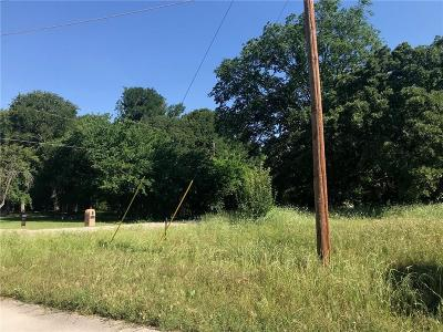 Denton County Residential Lots & Land For Sale: 175 Creekside Drive