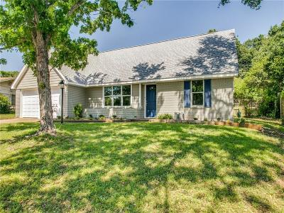 Arlington Single Family Home For Sale: 1615 England Road