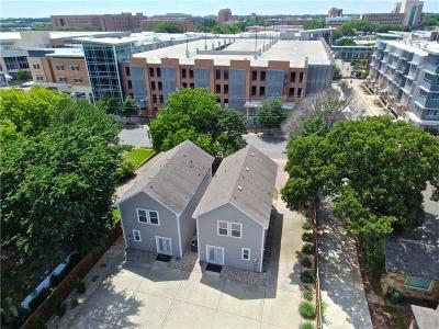 Arlington Multi Family Home For Sale: 511 S Center Street