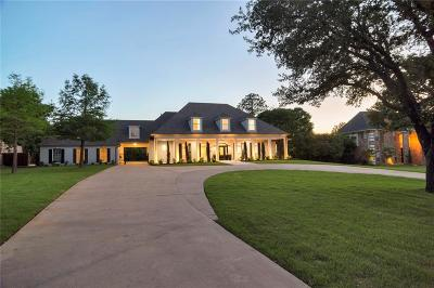Southlake Single Family Home For Sale: 807 Pearl Drive