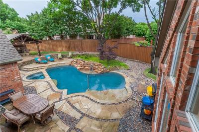 Coppell Single Family Home For Sale: 788 Crestview Court