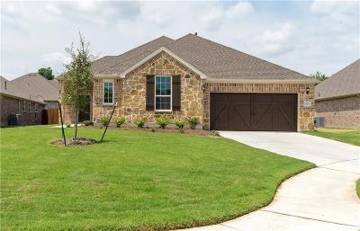 Wylie TX Single Family Home For Sale: $350,590